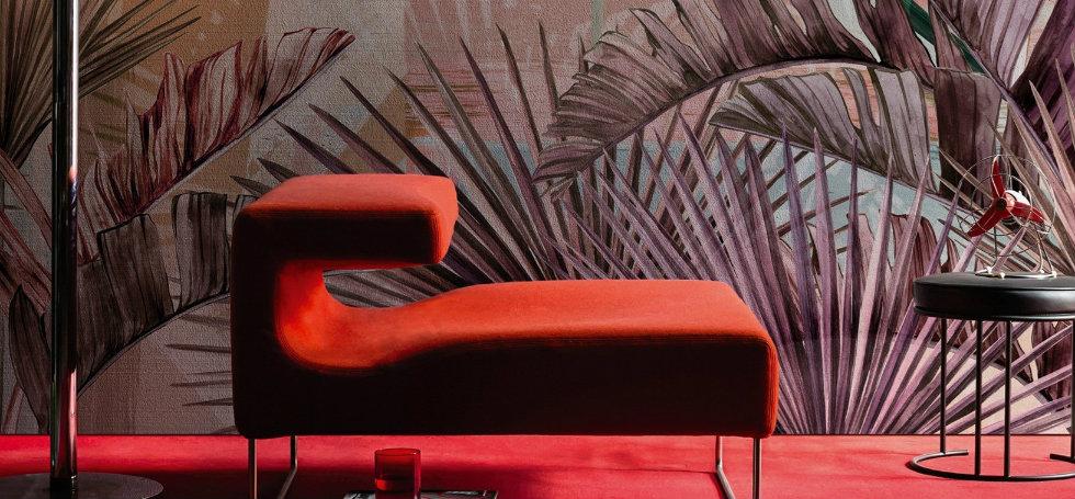maison objet parisMaison Objet Paris 2016: Wall decò, Contemporary Wallpaper Collection49864 32