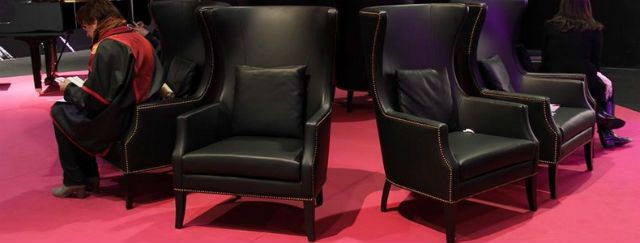 maison et objetMaison et Objet 2016 News – When The Chair Becomes A ShowpieceBRABBU inspirations at Maison et Objet Paris 2014