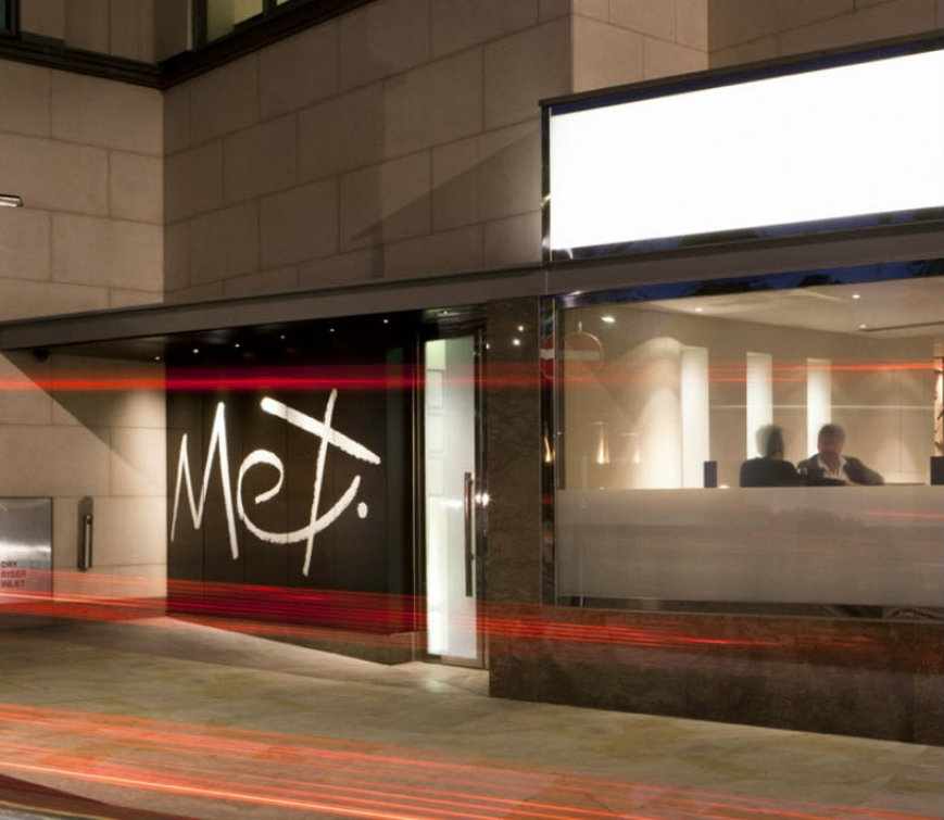 forme ukNew London Luxury hotel by FORME UKthe met hotel london cosimo commisso exterior