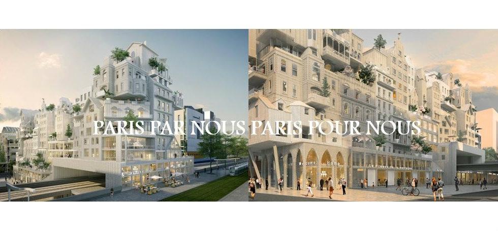 parisTransforming Paris Through Innovative Urban ProjectsTransforming Paris Through Innovative Urban Projects 1