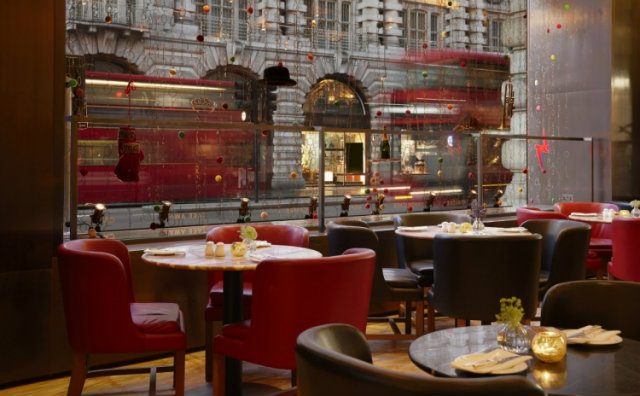 Hotel Café Royal opens the first dessert restaurant in London 4 Hotel Café RoyalHotel Café Royal opens the first dessert restaurant in LondonHotel Caf   Royal opens the first dessert restaurant in London 4