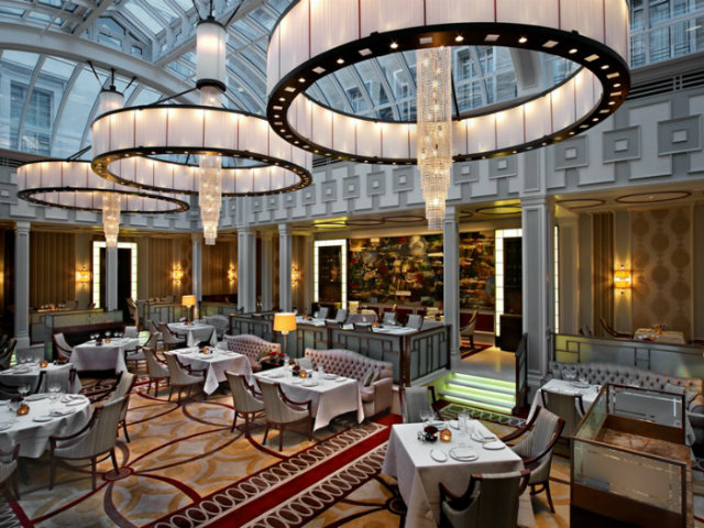 The Best 5 Star Hotels In London 4 Hotelsthe
