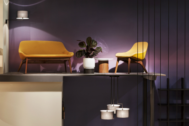 isaloni 2016 best furniture exhibitors from germany news events by brabbu design forces. Black Bedroom Furniture Sets. Home Design Ideas