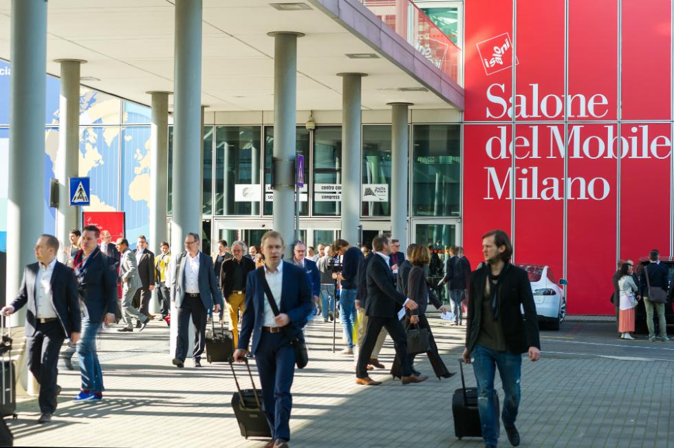 Salone del Mobile 2016 Spain best exhibitors - 2