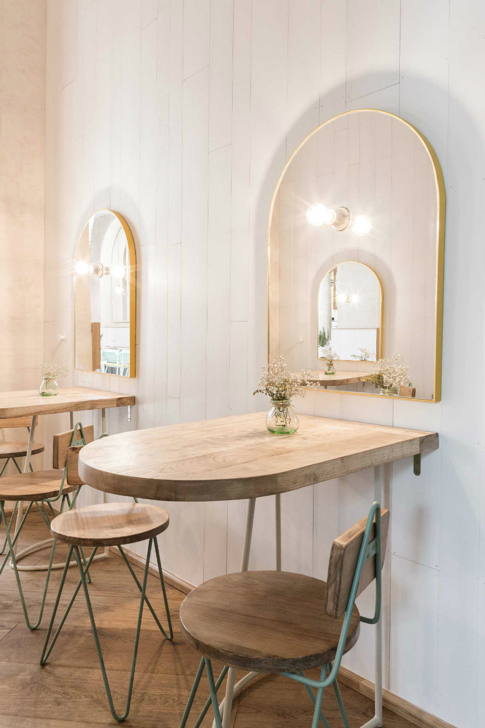 Spanish restaurant with a great design El Pintón - 3 spanish restaurantSpanish restaurant with a great design: El PintónSpanish restaurant with a great design El Pint  n 3