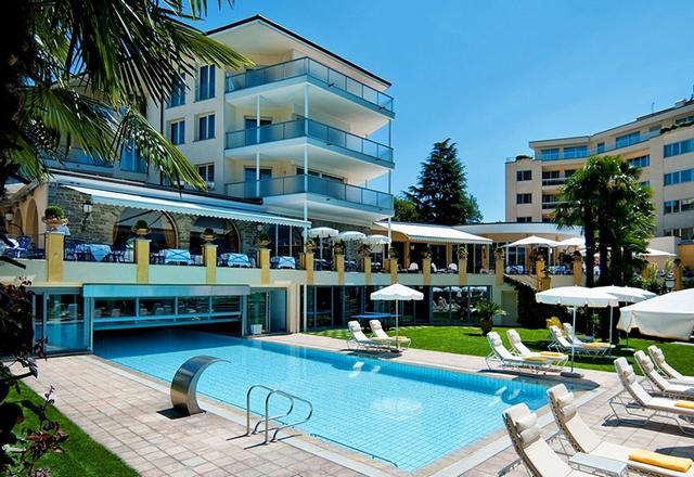 Swiss Deluxe Hotels Ascona - Hotel Eden Roc Switzerland   41 Swiss Deluxe Hotels19 Swiss Deluxe Hotels Ascona Hotel Eden Roc