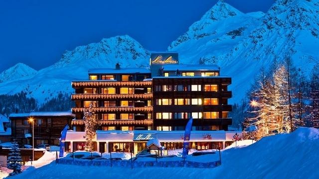 Swiss Deluxe Hotels Arosa - Arosa Kulm Hotel & Alpin Spa Switzerland   41 Swiss Deluxe Hotels22 Swiss Deluxe Hotels Arosa Arosa Kulm Hotel Alpin Spa