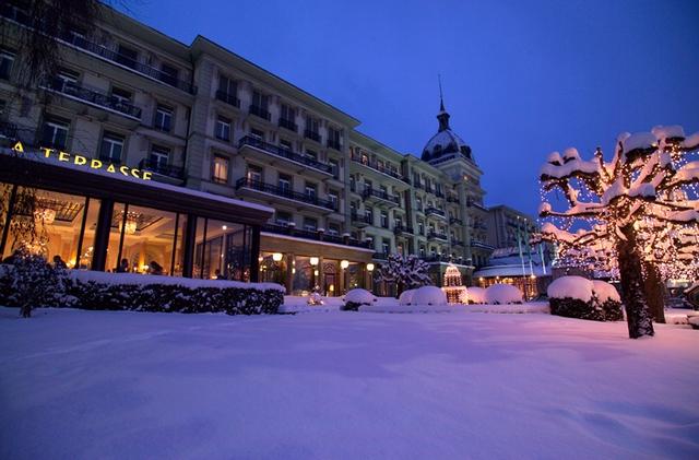 Swiss Deluxe Hotels Interlaken - Victoria-Jungfrau Grand Hotel & Spa Switzerland   41 Swiss Deluxe Hotels30 Swiss Deluxe Hotels Interlaken Victoria Jungfrau Grand Hotel Spa