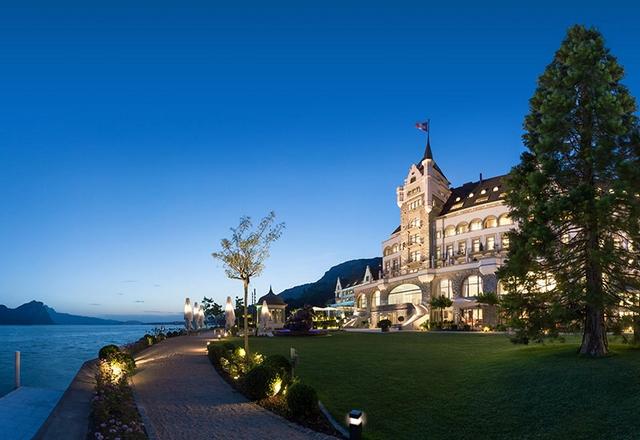 Swiss Deluxe Hotels Vitznau - Park Hotel Vitznau Switzerland   41 Swiss Deluxe Hotels35 Swiss Deluxe Hotels Vitznau Park Hotel Vitznau