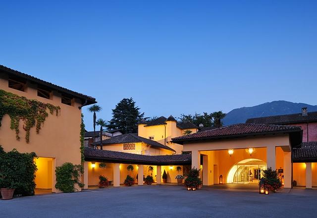 Swiss Deluxe Hotels Ascona - Castello del Sole Switzerland   41 Swiss Deluxe Hotels36 Swiss Deluxe Hotels Ascona Castello del Sole