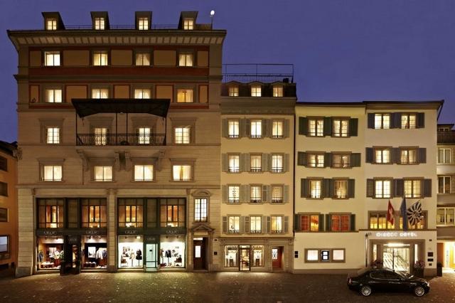 Swiss Deluxe Hotels Zürich - Widder Hotel Switzerland   41 Swiss Deluxe Hotels39 Swiss Deluxe Hotels Z  rich Widder Hotel