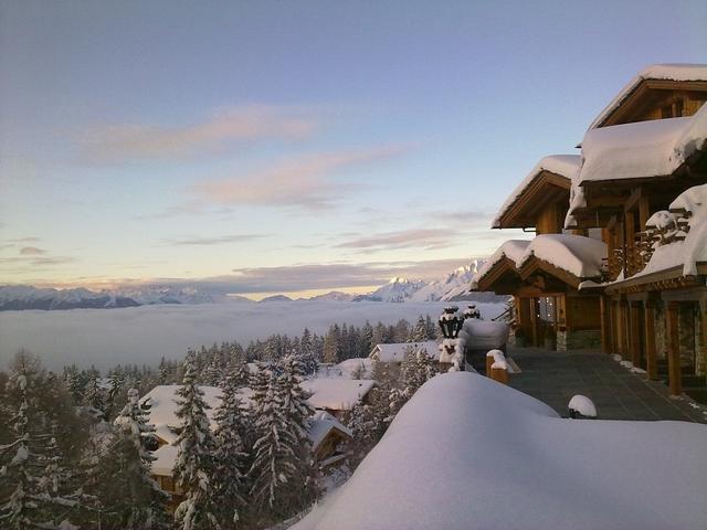 Swiss Deluxe Hotels Crans-Montana - LeCrans Hotel & Spa Switzerland   41 Swiss Deluxe Hotels4 Swiss Deluxe Hotels Crans Montana LeCrans Hotel Spa