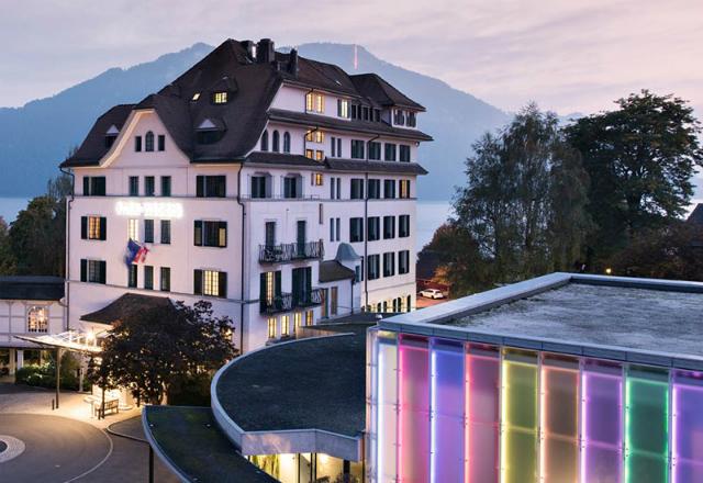 Swiss Deluxe Hotels Lausanne - park-hotel-weggis Switzerland   41 Swiss Deluxe Hotels41 Swiss Deluxe Hotels Lausanne park hotel weggis