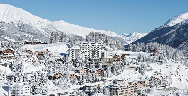 Swiss Deluxe Hotels St. Moritz - Carlton Hotel St. Moritz Switzerland   41 Swiss Deluxe Hotels5 Swiss Deluxe Hotels St
