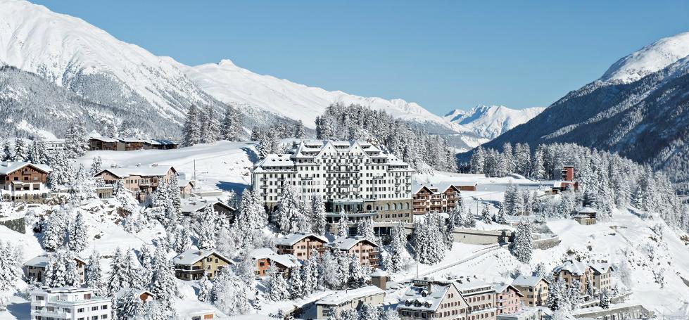 Switzerland   41 Swiss Deluxe Hotels5 Swiss Deluxe Hotels head 1