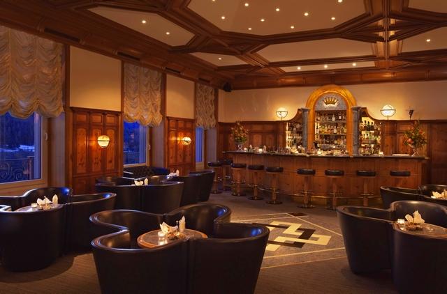 2016 World Luxury SPA and Restaurant Awards at Grand Hotel Kronenhof Pontresina 2016 World Luxury SPA and Restaurant Awards at Grand Hotel Kronenhof PontresinaGrand Hotel Kronenhof Pontresina 4