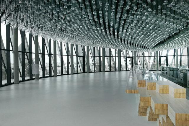 XTU Architects Completed 'La Cité du Vin' In Bordeaux (12) Iconic DesignIconic Design: XTU Architects Completed 'La Cité du Vin' In BordeauxIconic Design XTU Architects Completed La Cit   du Vin In Bordeaux 12