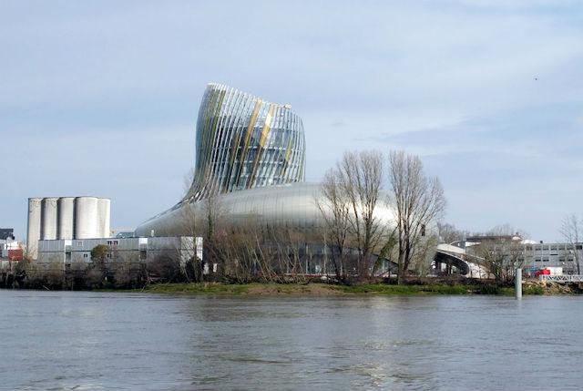 Iconic Design XTU Architects Completed 'La Cité du Vin' In Bordeaux (13) Iconic DesignIconic Design: XTU Architects Completed 'La Cité du Vin' In BordeauxIconic Design XTU Architects Completed La Cit   du Vin In Bordeaux 13
