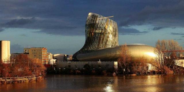 Iconic Design XTU Architects Completed 'La Cité du Vin' In Bordeaux (14) Iconic DesignIconic Design: XTU Architects Completed 'La Cité du Vin' In BordeauxIconic Design XTU Architects Completed La Cit   du Vin In Bordeaux 14