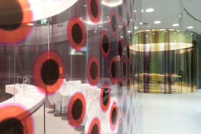 Iconic Design XTU Architects Completed 'La Cité du Vin' In Bordeaux (7) Iconic DesignIconic Design: XTU Architects Completed 'La Cité du Vin' In BordeauxIconic Design XTU Architects Completed La Cit   du Vin In Bordeaux 7