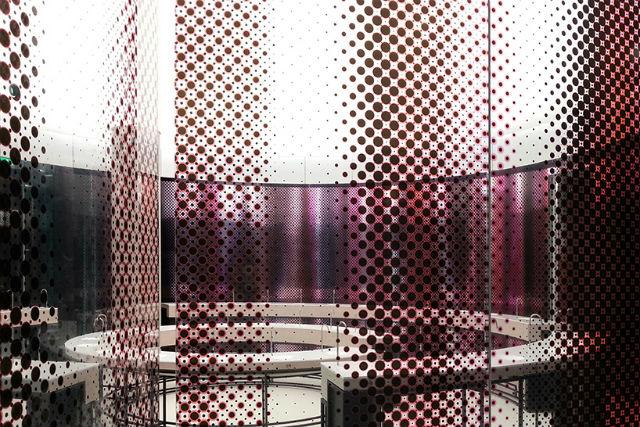 XTU Architects Completed 'La Cité du Vin' In Bordeaux (8) Iconic DesignIconic Design: XTU Architects Completed 'La Cité du Vin' In BordeauxIconic Design XTU Architects Completed La Cit   du Vin In Bordeaux 8
