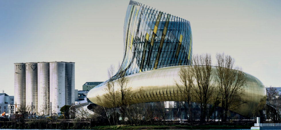 Iconic DesignIconic Design: XTU Architects Completed 'La Cité du Vin' In BordeauxIconic Design XTU Architects Completed La Cit   du Vin In Bordeaux
