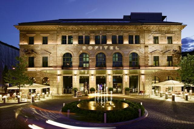 2016 World Luxury SPA and Restaurant Awards at Grand Hotel Kronenhof Pontresina | Sofitel hamburg 2016 World Luxury SPA and Restaurant Awards at Grand Hotel Kronenhof PontresinaSofitel munich awarded