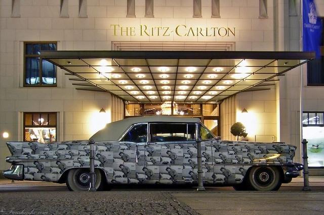 2016 World Luxury SPA and Restaurant Awards at Grand Hotel Kronenhof Pontresina | The ritz carlton berlin 2016 World Luxury SPA and Restaurant Awards at Grand Hotel Kronenhof PontresinaThe ritz carlton berlin 3
