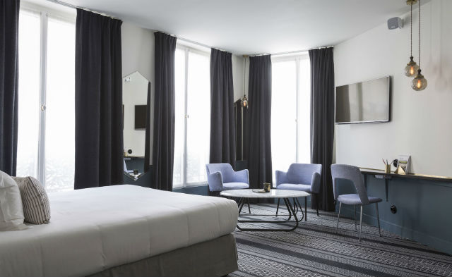 Where To Stay In Paris: Hotel Panache Designed By Dorothée Meilichzon where to stay in parisWhere To Stay In Paris: Hotel Panache Designed By Dorothée MeilichzonWhere To Go In Paris Hotel Panache Designed By Doroth  e Meilichzon 4