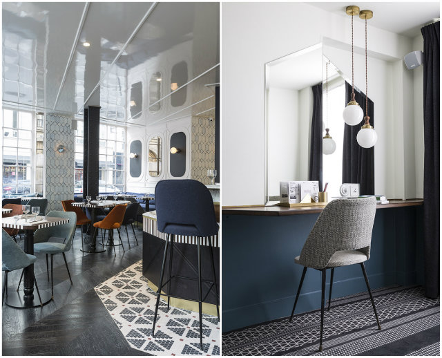 Where To Stay In Paris: Hotel Panache Designed By Dorothée Meilichzon where to stay in parisWhere To Stay In Paris: Hotel Panache Designed By Dorothée MeilichzonWhere To Go In Paris Hotel Panache Designed By Doroth  e Meilichzon