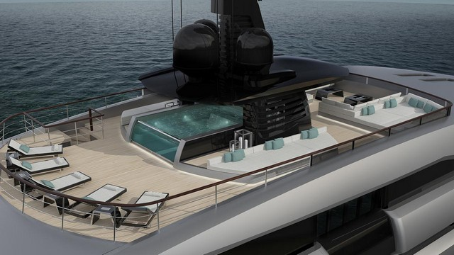 Colosseum one of the world's most luxurious yachts Colosseum one of the world's most luxurious yachtsColosseum one of the world's most luxurious yachts1 5