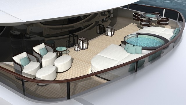 Colosseum one of the world's most luxurious yachts Colosseum one of the world's most luxurious yachtsColosseum one of the world's most luxurious yachts4 4