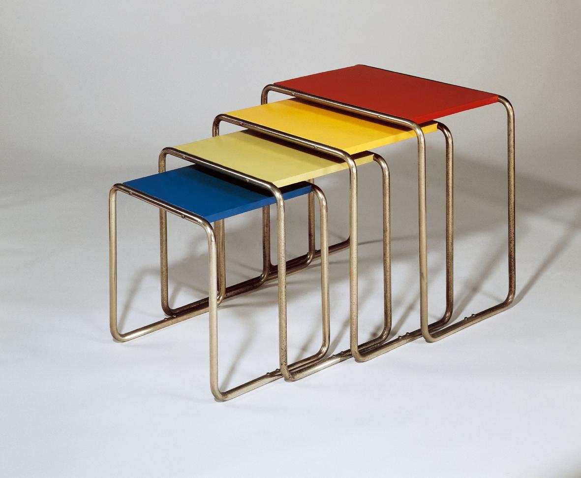 Bauhaus in Germany Functionality VS Decor