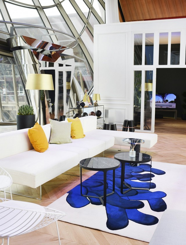 Euro 2016 Exclusive A Luxury Apartment Inside the Eiffel Tower (2) Euro 2016Euro 2016 Exclusive: A Luxury Apartment Inside the Eiffel TowerEuro 2016 Exclusive A Luxury Apartment Inside the Eiffel Tower 2
