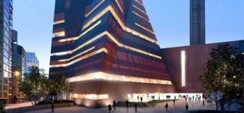 New Tate Modern Opens Tomorow in London