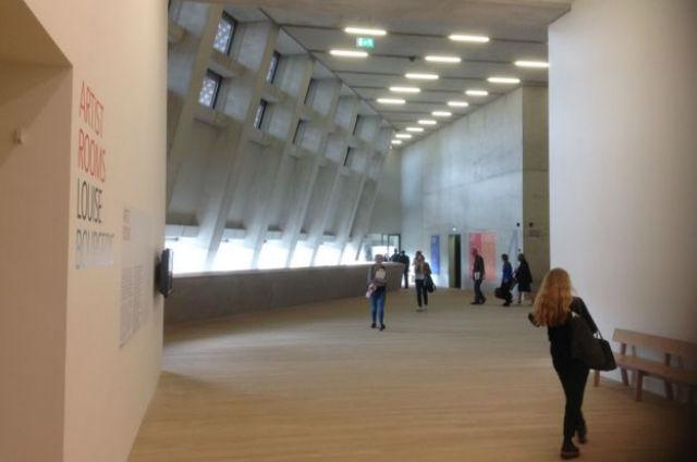 New Tate Modern Opens Tomorow in London Tate ModernNew Tate Modern Opens Tomorrow in LondonNew Tate Modern Opens Tomorow in London