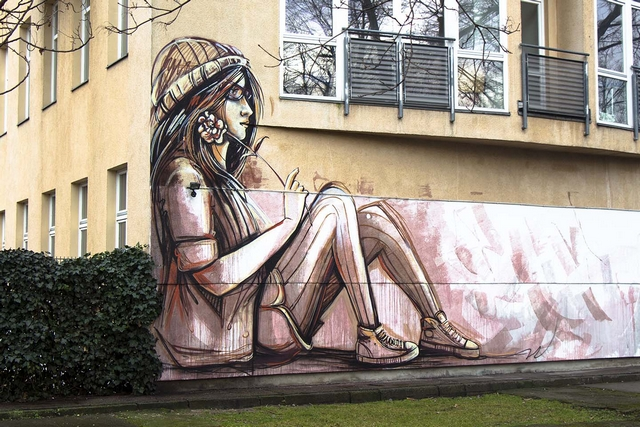 The city of the Street Art is becoming more and more the city of Home Art The city of the Street Art is becoming more and more the city of Home ArtThe city of the Street Art is becoming more and more the city of Home Art