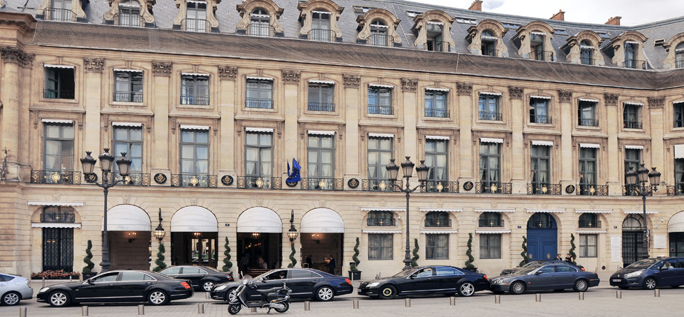Even more luxurious: Reopened the Ritz hotelEven more luxurious: Reopened the Ritz hotelcapa2