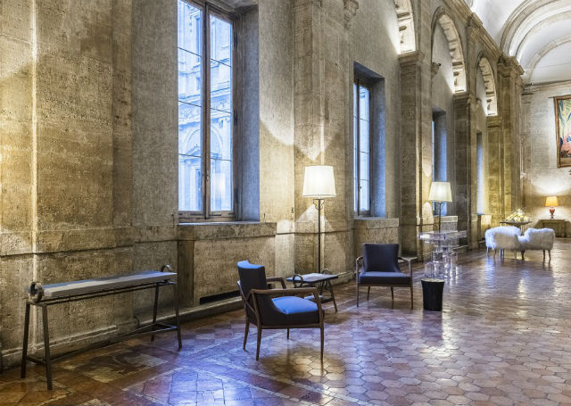 French Design Farnese Exhibition in Italy5