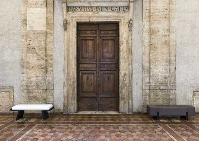 French Design Farnese Exhibition in Italy1