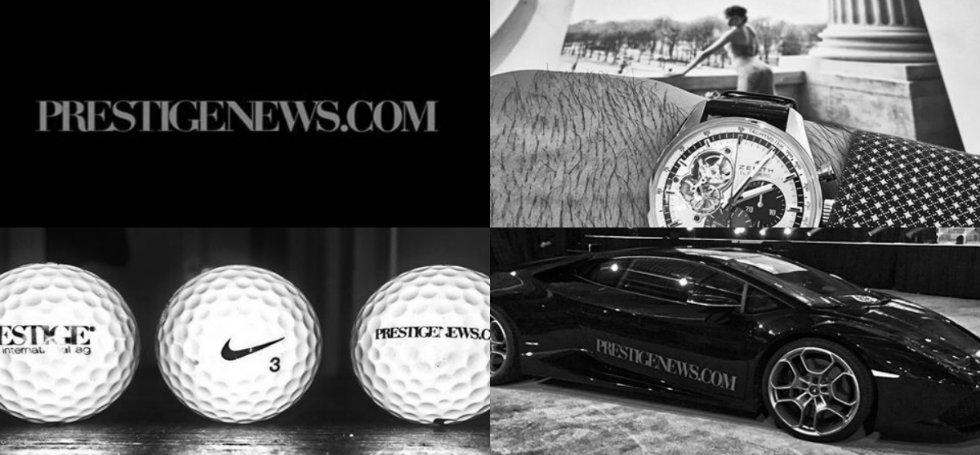 PRESTIGENEWS.COM | Discover more about your favorite brands