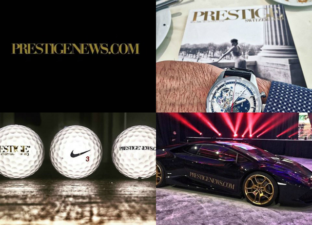 PRESTIGENEWS.COM | Discover more about your favorite brands PRESTIGENEWS.COM | Discover more about your favorite brandsPrestigenews