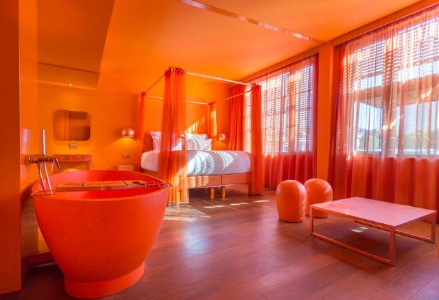 Paris The new OFF Hotel (7)