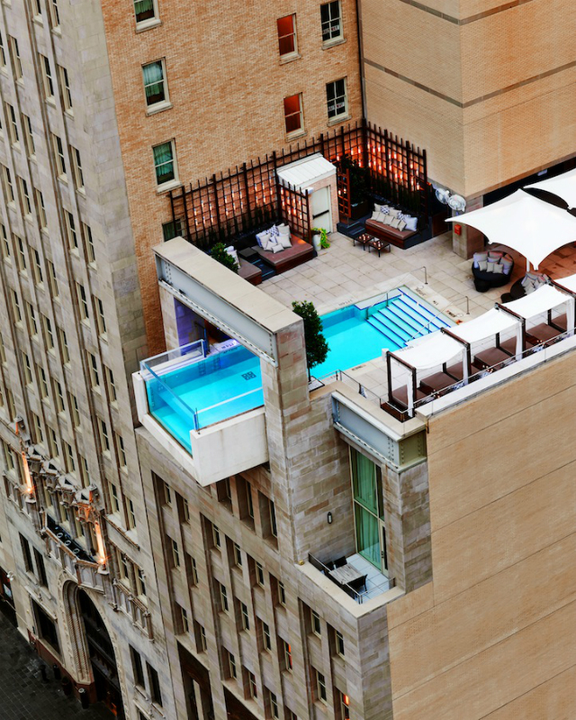 the joule, experience, inspirations, luxury hotels Luxury HotelsTHE BEST LUXURY HOTELS TO STAY IN DALLAS3 the joule experience inspirations luxury hotels