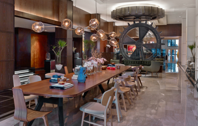 the joule, experience, inspirations, luxury hotels Luxury HotelsTHE BEST LUXURY HOTELS TO STAY IN DALLAS5 the joule experience inspirations luxury hotels
