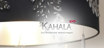 Cover Kahala head
