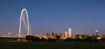Luxury hotels, Dallas