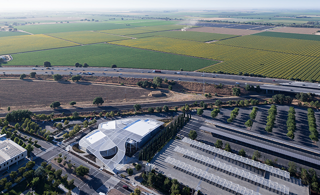 Manetti Shrem modern art museum to open in California modern art museumManetti Shrem modern art museum to open in CaliforniaManetti Shrem modern art museum to open in California