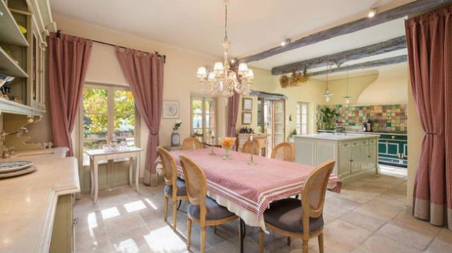 See The Interiors of Brigitte Bardot's For Sale House in France (5) house in franceSee The Interiors of Brigitte Bardot's For Sale House in FranceSee The Interiors of Brigitte Bardots For Sale House in France 5