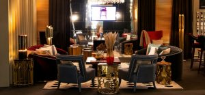18 Striking Furniture Trends To See At Maison Et Objet Paris 2016